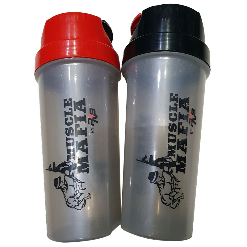 ASSORTED PNS MUSCLE MAFIA SHAKERS
