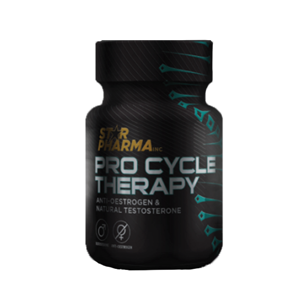 Star Pharma - Pro Cycle Therapy