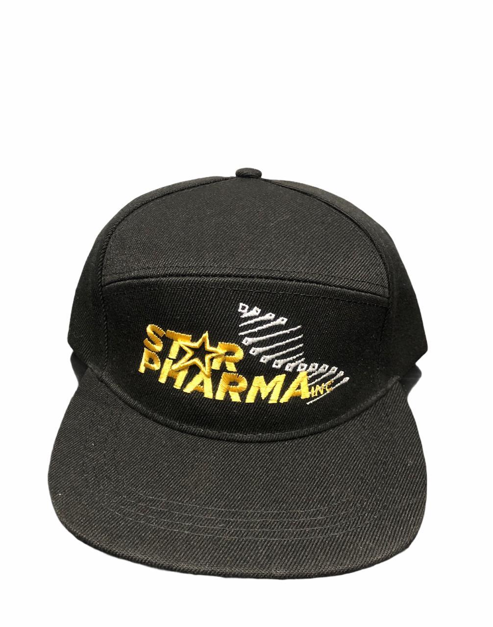 STAR-PHARMA BLACK CAP